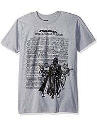 Men's March Sheet Short Sleeve T-Shirt