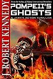 """""""Pompeii's Ghosts A James Acton Thriller Book #9 (James Acton Thrillers) (Volume 9)"""" av J. Robert Kennedy"""