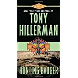Hunting Badger (A Leaphorn and Chee Novel)