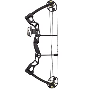 1. SAS Rage Compound Bow