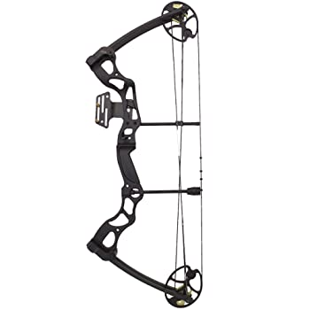 SAS Rage 70 Lbs 30'' Compound Bow