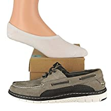 Sperry Men's Billfish Ultralite Shoe with FREE No Show Socks Bundle