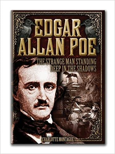From Out That Shadow: the Life and Legacy of Edgar Allan Poe