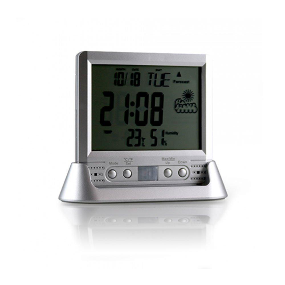 Lawmate térmica termómetro PV-TM10 Cámara Oculta con Movimiento Activación: Amazon.es: Electrónica