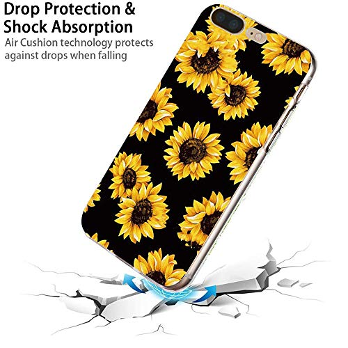 Buy flower rose iphone 7 plus case