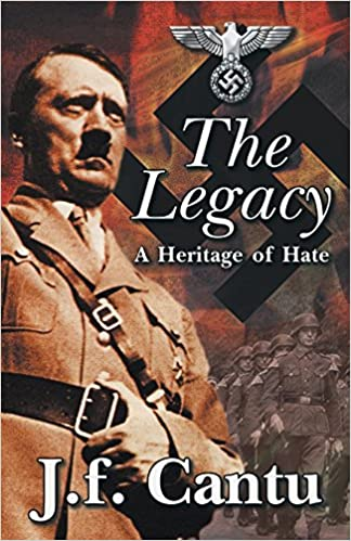 Téléchargement gratuit de livres audio ukThe Legacy: A Heritage of Hate 1621833526 in French PDF FB2 iBook
