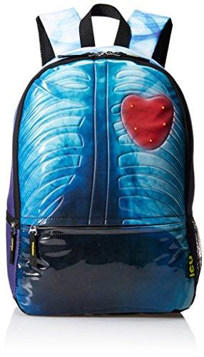 ICU Boys' X Ray Heart Backpack, Blue