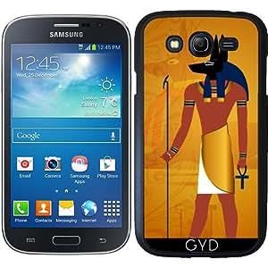 Funda para Samsung Galaxy Grand i9082 - Anubis by nicky2342