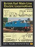 British Rail Main Line Electric Locomotives