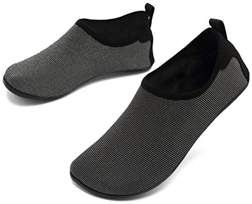Womens Barefoot for Pool Yoga Shoes Swim Aqua Exercise Socks AoSiFu and Stargray Beach Surf Water Mens dPY0Pwq6