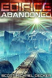 Edifice Abandoned (Alien Mysteries Book 1)
