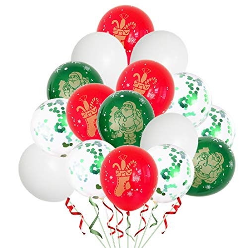 XIAMEND Balloons 15 Inches Rainbow Set (3 Sets), Assorted Colored Party Balloons Bulk, Made with Strong Latex, for Helium Or Air Use. Birthday Balloon Arch Supplies, Decoration Accessory