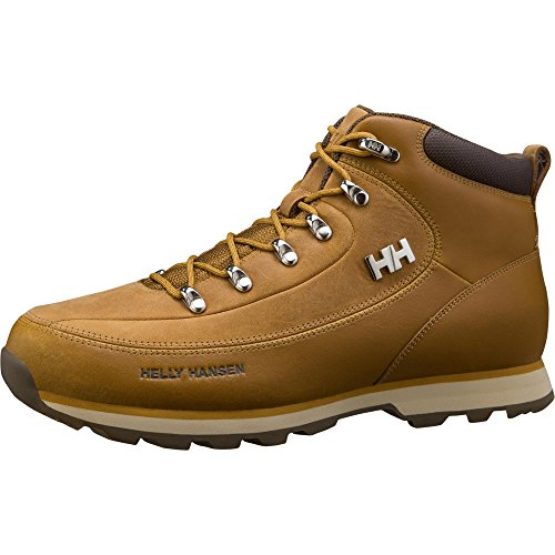 Helly Hansen Mens The Forester Leather Winter Walking Boots