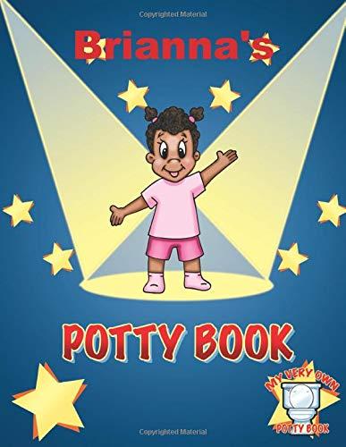 Brianna's Potty Book