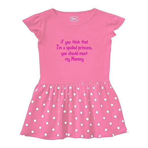 90f777a77 Amazon.com  Cute Rascals If Think I m Spoiled Princess Meet Mommy ...
