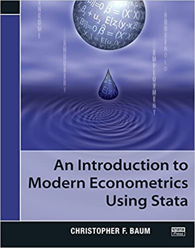 An introduction to modern econometrics using stata 1 christopher f an introduction to modern econometrics using stata 1 christopher f baum amazon fandeluxe Images