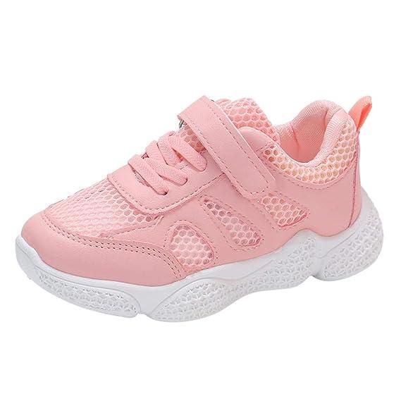 certainPL Kids Lightweight Sneakers