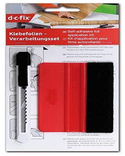 d-c-fix Film Applicator Kit, 399-6016 ()