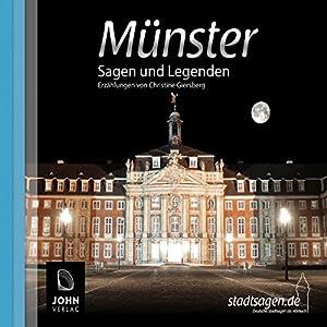 Münster Sagen und Legenden Hörbuch