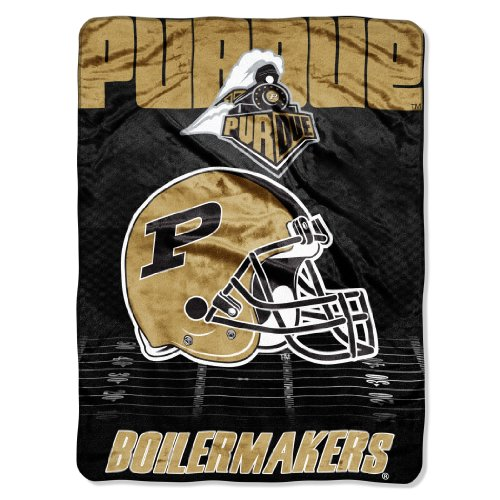 Officially Licensed NCAA Purdue Boilermakers 60