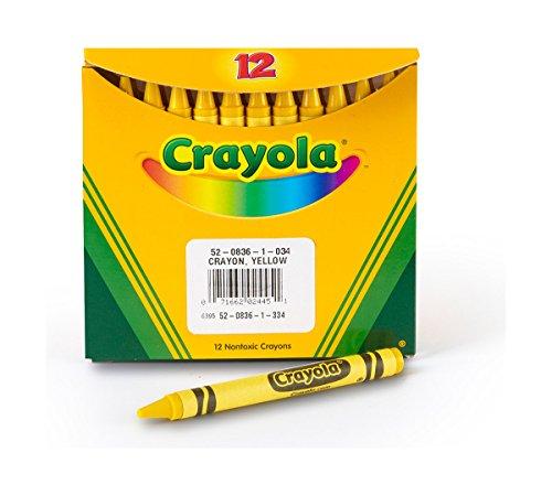 (Crayola Bulk Crayons 12 Ct)
