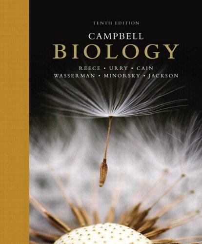 Campbell Biology (10th Edition) Pdf