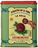 smoked hot paprika - La Dalia Pimenton De La Vera Picante DOP Hot Smoked Paprika