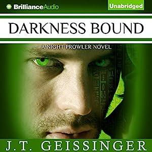 Darkness Bound Hörbuch