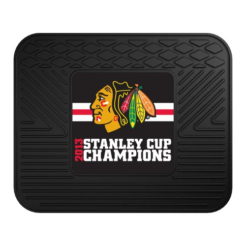 NHL - Chicago Blackhawks Utility Mat