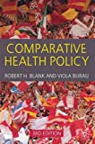 Comparative Health Policy 9780230234284