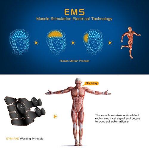 Buy muscle stimulator