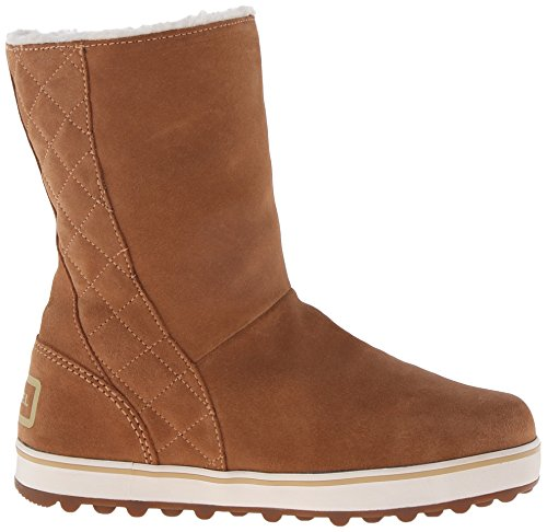 Glacy Women's SOREL Glacy Elk Women's Elk SOREL SOREL xwxZ1qS4