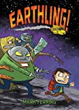 Earthling!, Mark Fearing and Tim Rummel, 0811871061