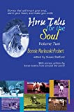 Horse Tales for the Soul, Volume 2