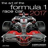 Art of the Formula 1 Race Car 2017