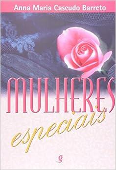 Book Mulheres Especiais (Em Portuguese do Brasil)