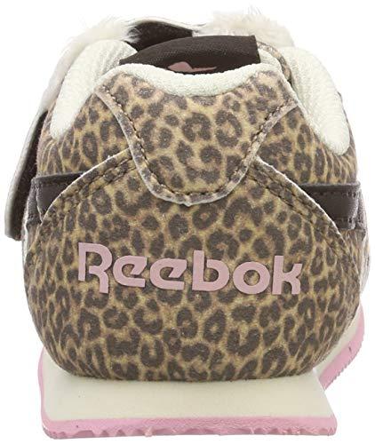 cream Bianco 000 dark Pink Cn1327 lprd Brown Sneakers light Reebok Multicolore Bambino gW8fYqPB