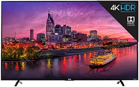 Considering TCL 55P607 - General Discussion - OSMC Forums