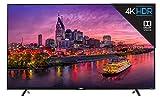 Kyпить TCL 55P607 55-Inch 4K Ultra HD Roku Smart LED TV (2017 Model) на Amazon.com