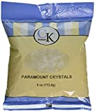 CK Products Paramount Crystal, 4 oz, White