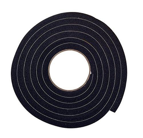 Frost King R734H Sponge Rubber Foam Tape 3/4
