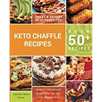 Image for Keto Chaffle Recipes
