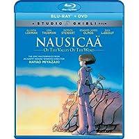 Nausicaä del Valle del Viento (Bluray /DVD Combo) [Blu-ray]