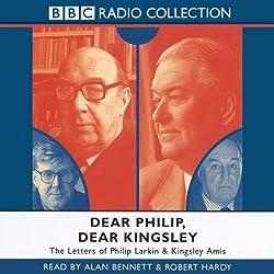Dear Philip, Dear Kingsley