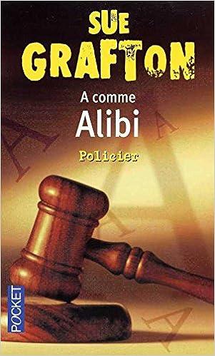 Lire A comme alibi pdf