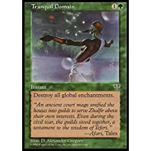 Magic: the Gathering - Tranquil Domain - Mirage