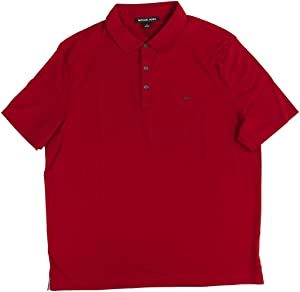 MICHAEL Michael Kors Men's Liquid Polo Shirt