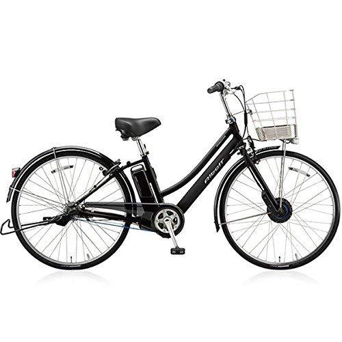 ブリヂストン 電動自転車 アルベルトe AL6B49 T.アンバーブラック T.アンバーブラック   B07HWXG67C
