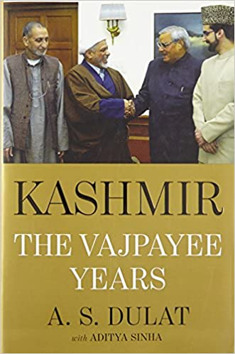 Buy Kashmir: The Vajpayee Years Book Online at Low Prices in