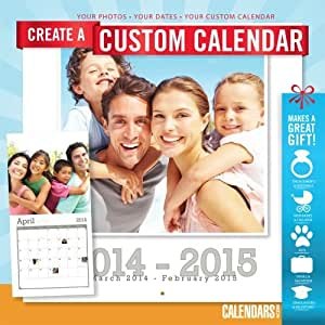 Custom Calendar Kit by Calendars.com